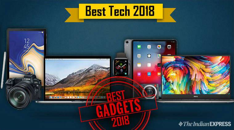 Best gadgets, best gadgets of 2018, Best laptops 2018, Best speakers 2018, Best cameras 2018, Apple MacBook Pro, Apple iPad Pro 2018 review, Apple Watch Series 4, Samsung Galaxy Tab S4, JBL BoomBox, Leica C-Lux, Canon EOX R