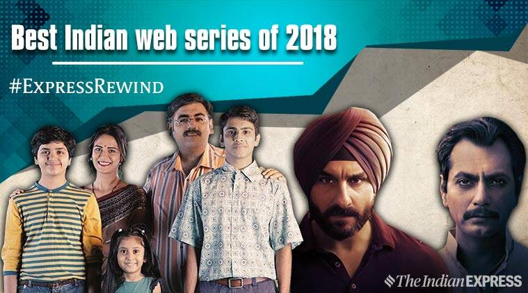 netflix web series list hindi