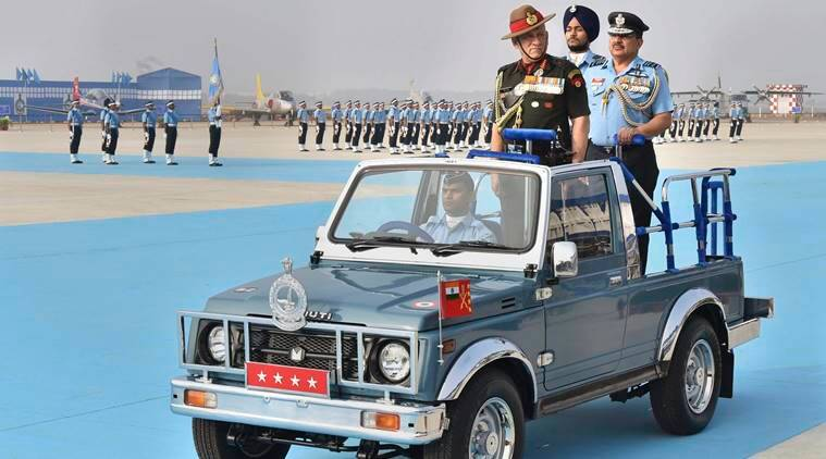 Bipin Rawat, Indian army, Women in Indian army, Non combat roles women in indian army, women roles indian army, Army chief Bipin Rawat, indian armed forces, india news, Indian express, latest news