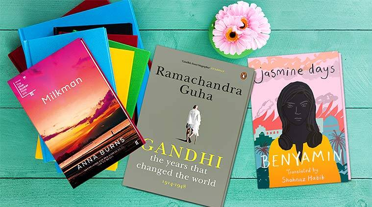 Jasmine Days Milkman Gandhi And More Books That Made An Impact In