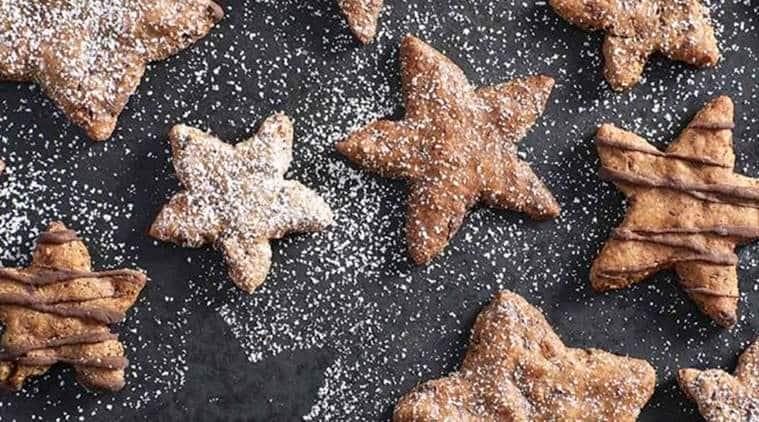 christmas recipe cookies