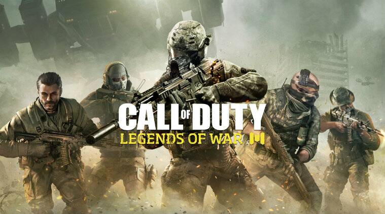 Call of Duty, Legends of War, Call of Duty Android, call of duty legends of war, call of duty mobile, call of duty android, call of duty mobile beta