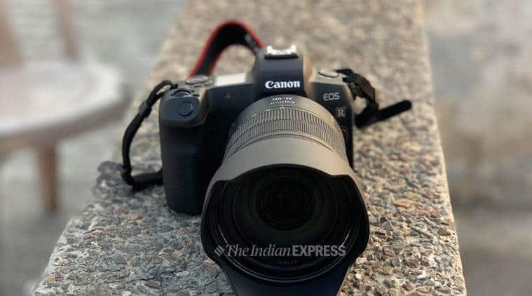 Canon EOS R, Canon EOS R review, Canon EOS R features, Canon EOS R photos, Canon EOS R specifications, Canon EOS R price in India, Canon EOS R price, Canon EOS R lens price, Canon EOS R body price