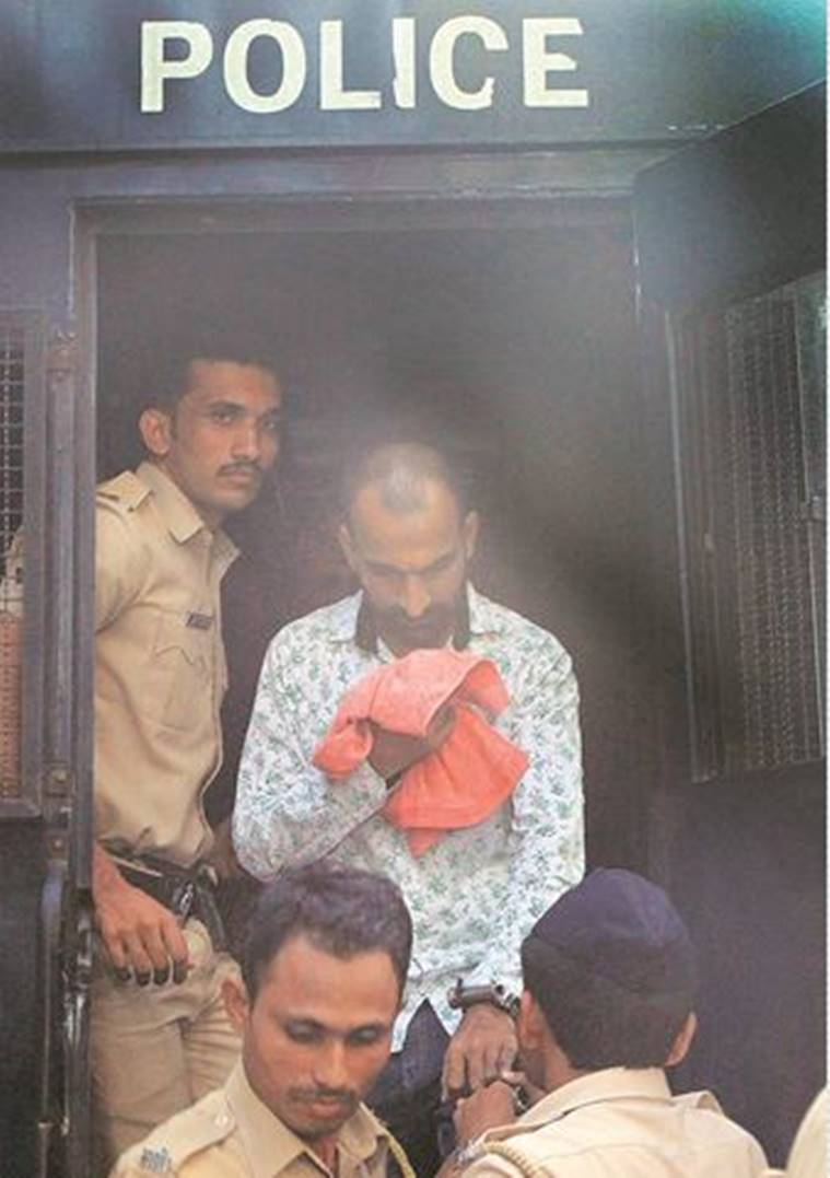 rape of techie, Murder of techie, rape and murde of techie in 2014, death sentence to chandraban sanap, Bombay high court