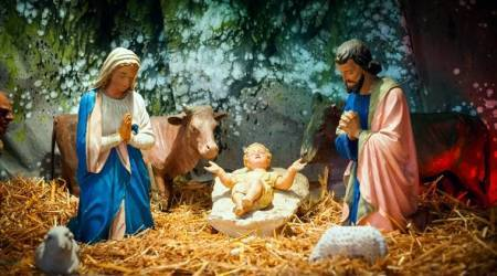 christmas, christmas 2018, merry christmas, christmas tree, christmas history, merry christmas 2018, christmas importance, importance of christmas, christmas celebration, christmas images, merry christmas wishes, christmas date in india, indian express, indian express news