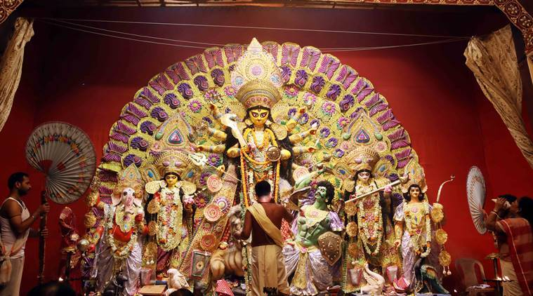 Durga Puja 2019 Date: When is Durga Puja in 2019