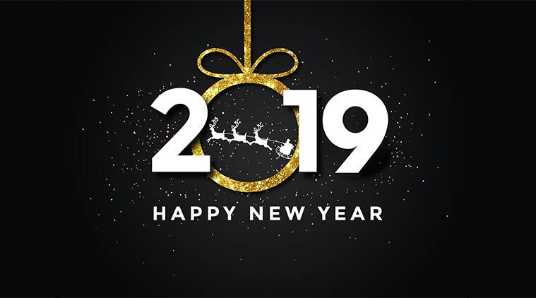 Happy 2019 >> Happy New Year 2019 Resolution Quotes Ideas 10 New Year S