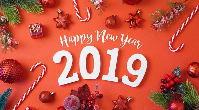 Happy New Year Images 2019 36
