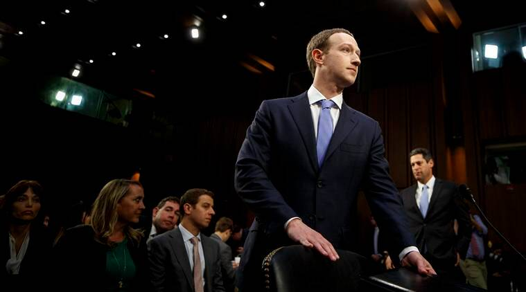 Facebook Data Scandals Stoke Criticism That a Privacy Watchdog Too Rarely Bites