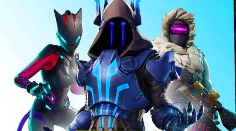 Fortnite Frozen Legends Pack Now Available Adds Frozen Love Ranger