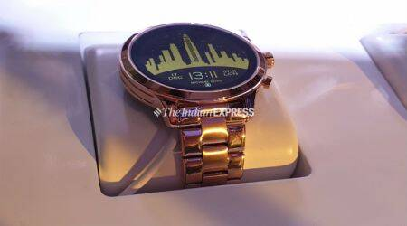 Fossil Gen 4 smartwatch Venture HR, Fossil Explorist HR, Skagen Falster 2, Michael Kors Access Runway, Emporio Armani Connected, A|X Armani Exchange Connected Diesel Full Guard, Android Wear smartwatches in India, WearOS, WearOS smartwatches, Fossil smartwatches India