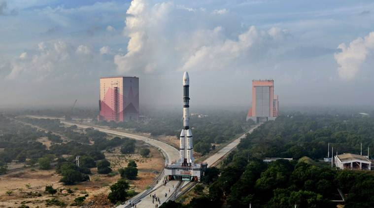 ISRO to launch communication satellite GSAT-7A today