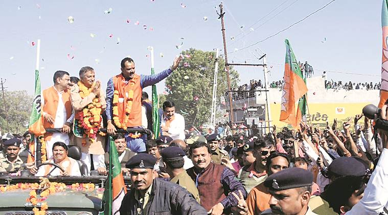kunvarji bavaliya, gujarat election result, jasdan election result, kolebira bypoll election result 2018, narendra Modi, BJP in gujarat, gujarat bypoll election result 2018, election result, election result 2018