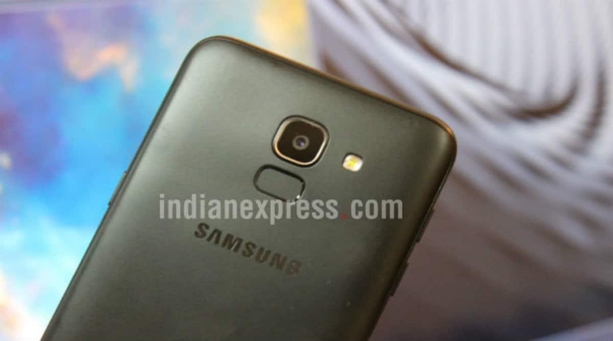 Samsung Galaxy J6 software update brings auto brightness feature