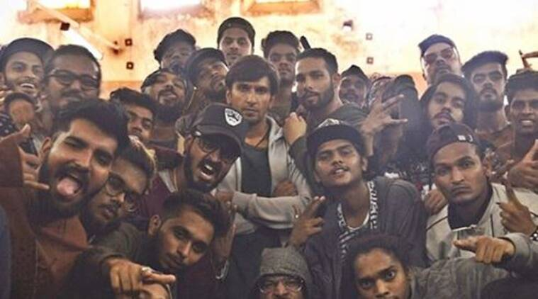 Gully Boy ranveer