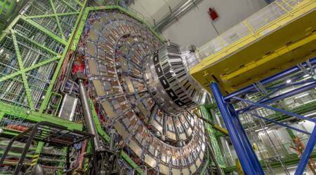 CERN, CERN Large Hadron Collider, CERN Hadron Collider, Physics, Protons, Particles, Sub-atomic particles
