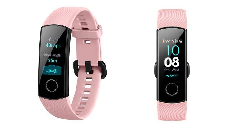 Honor Band 4, Honor Band 4 price in India, Honor Band 4 price, Honor Band 4 specifications, Honor Band 4 features, Honor Band 4 sale, Honor Band 4 Amazon India, Honor Band 4 specs