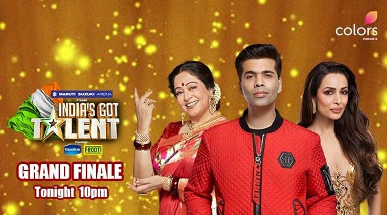 India's Got Talent 8: When and where to watch the grand finale live