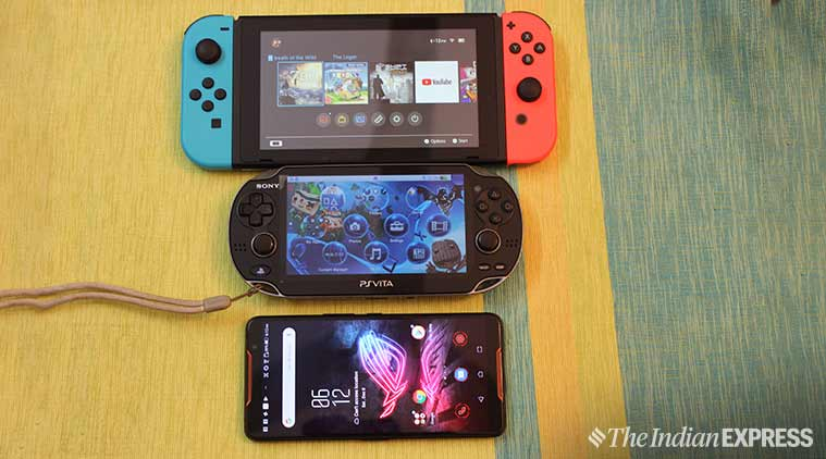Asus, Asus ROG Phone, Asus gaming phone, Asus ROG Phone review, Asus ROG Phone price, Asus ROG Phone price in India, Asus gaming phone price, Asus ROG Phone Flipkart, Asus ROG Phone specifications, Asus ROG Phone features