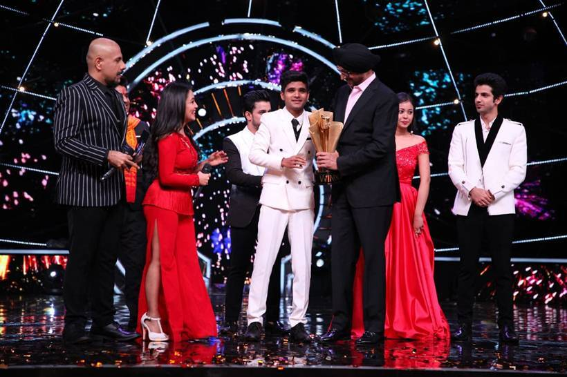Indian Idol 10 finale: Salman Ali emerges as the winner