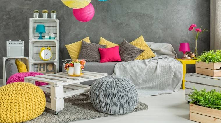 Top interior design trends of 2019, according to Pinterest ...