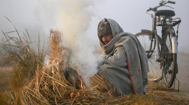 chandigarh city news, chandigarh weather, chandigarh coldest day, chandigarh winter, chandigarh temperature