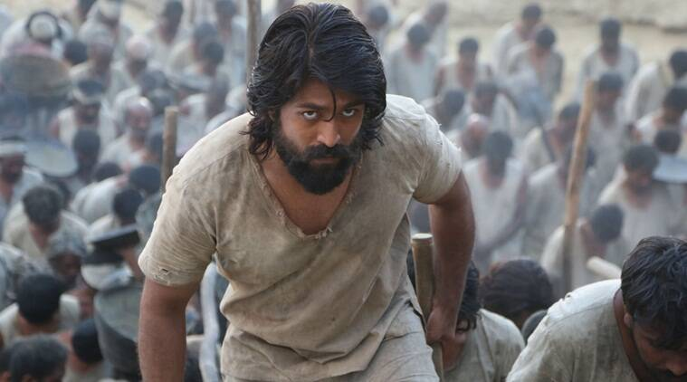 Kgf To Stream On Amazon Prime Video From February 5 Entertainment