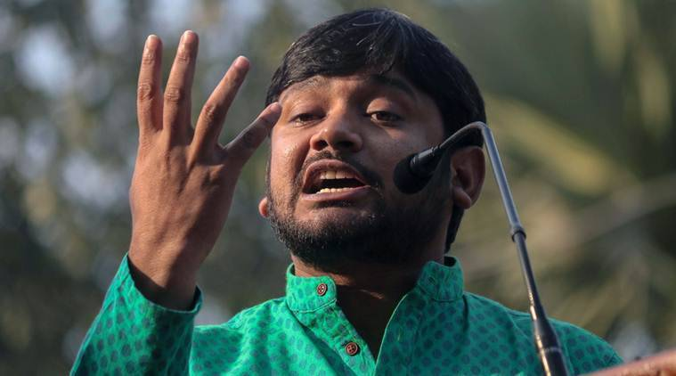 The Delhi Police on Monday had filed a 12,000-page chargesheet against 10 people, including student leaders Kanhaiya Kumar, Umar Khalid and Anirban Bhattacharya, in a sedition case.