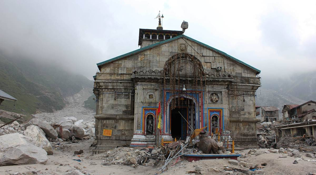 Uttarakhand police launches another search for Kedarnath tragedy victims