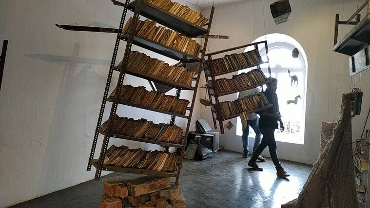 Kochi Muziris Biennale wades into allegations of financial trouble, a week from close