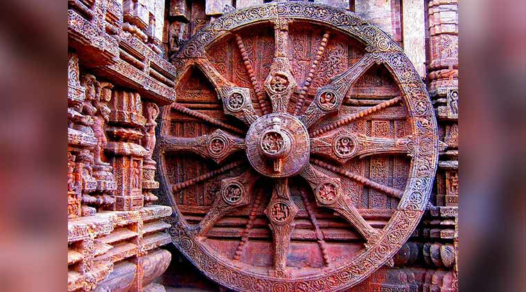 Know Your Monument: The Sun Temple At Konark