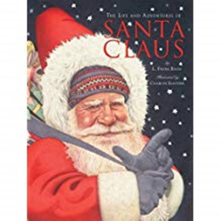 Christmas, fruit cakes, school holidays, carols, Charles Dickens, A Christmas Carol, Carol Ann Duffy, Heidi, Johanna Spyri, The Children's Christmas Carol, Elizabeth Yates, Once in the Year: A Christmas Story, Raymond Briggs, The Snowman, The Wonderful Wizard of Oz, L Frank Baum, The Life and Adventures of Santa Claus, indian express news
