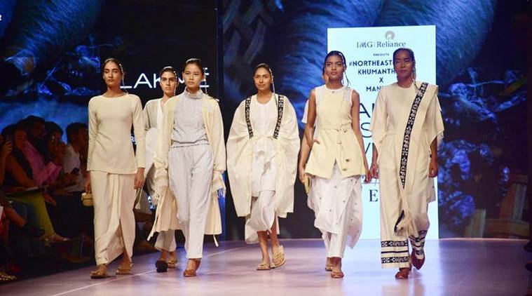 Lakme Fashion Week Announces Gen Next Designers For Summer Resort 19 Lifestyle News The Indian Express