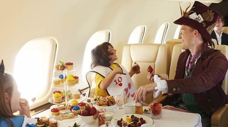 Luxury travel: Longer hauls, nicer planes, and other ways travel changed in 2018