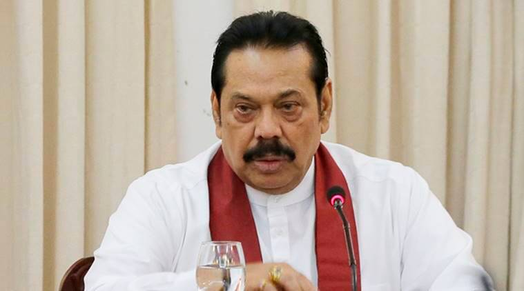 Rajapaksa to resign as Sri Lanka's prime minister, says lawmaker