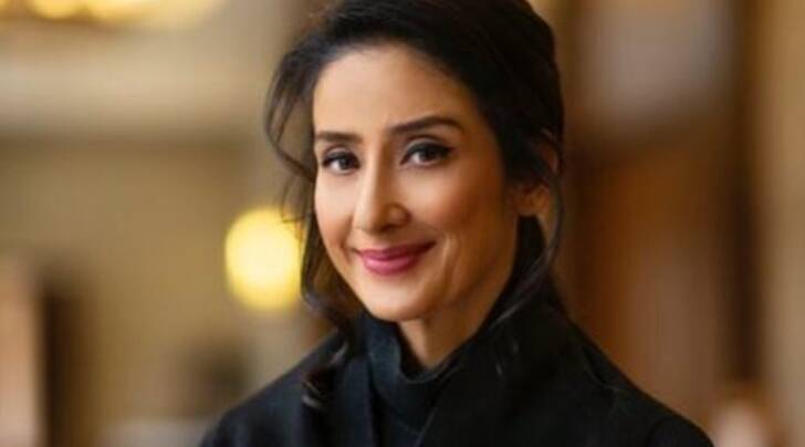 Manisha Koirala's life got transformed by Cancer