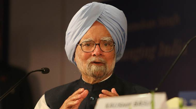 I was not the PM who was afraid of talking to press: Manmohan Singh