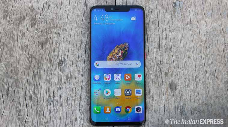 Huawei's smartphone shipments exceed 200 million units in 2018