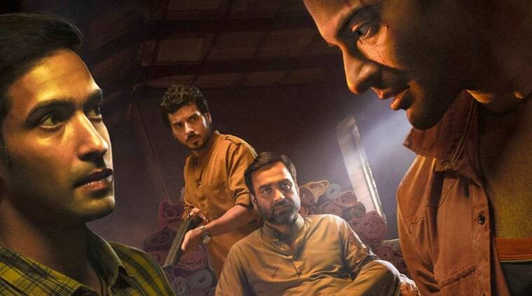 We Are Working On The Second Season Of Mirzapur: Farhan Akhtar