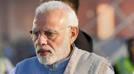 Banking on PM Modi's image, UP BJP reaches out to first-time voters