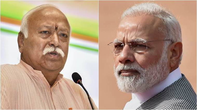 RSS mouthpiece on election results: 'BJP was caught up in problematic turf of false narratives on quota issue'