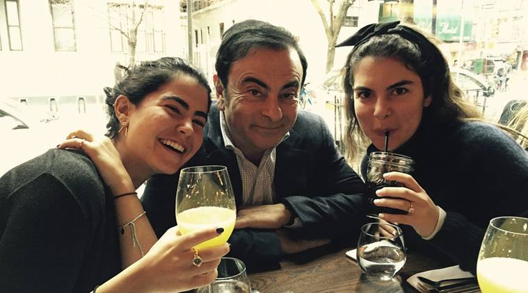 The rise and fall of Carlos Ghosn