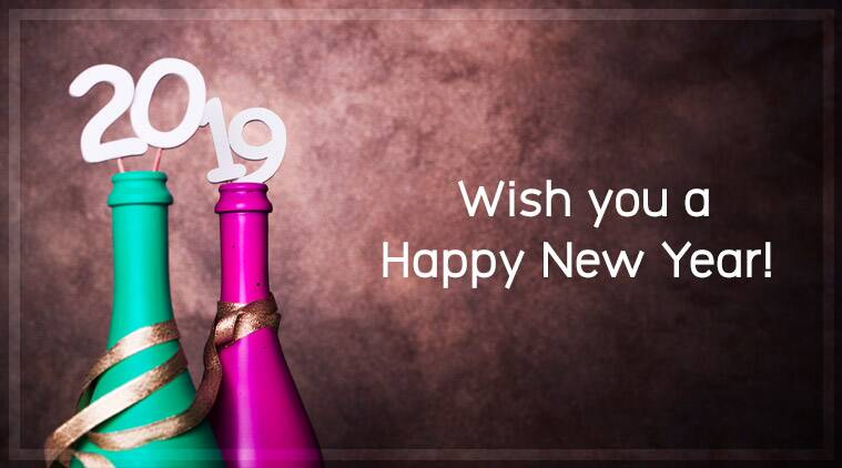 Happy New Year Quotes Wishes 13