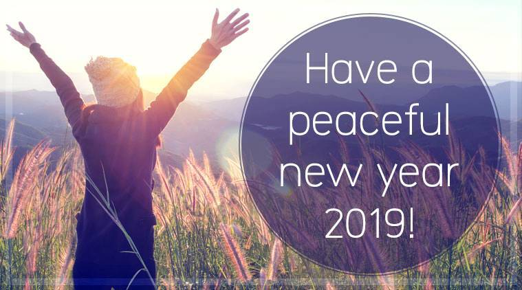 Happy New Year 2019: Wishes, SMS, Images, Status, Quotes, Video, Photos for Whatsapp and Facebook, SMS, Messages