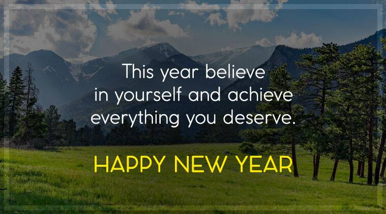 Happy New Year Quotes In English 30