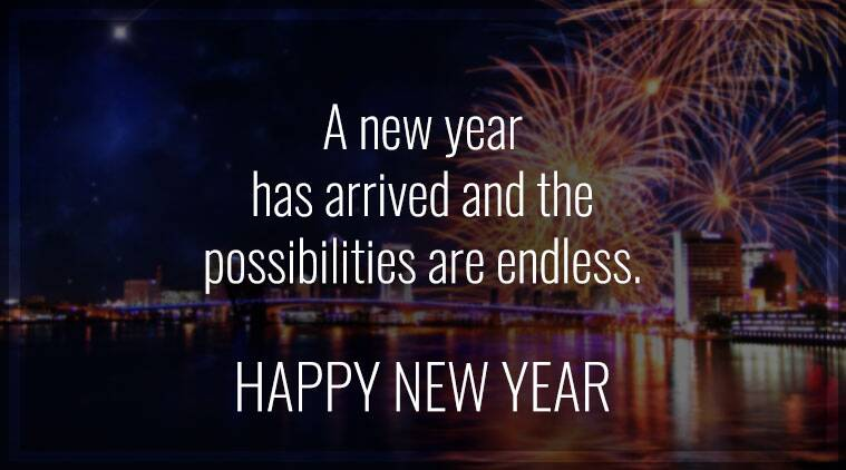 Happy New Year 2019 Wishes Images, Quotes, Status