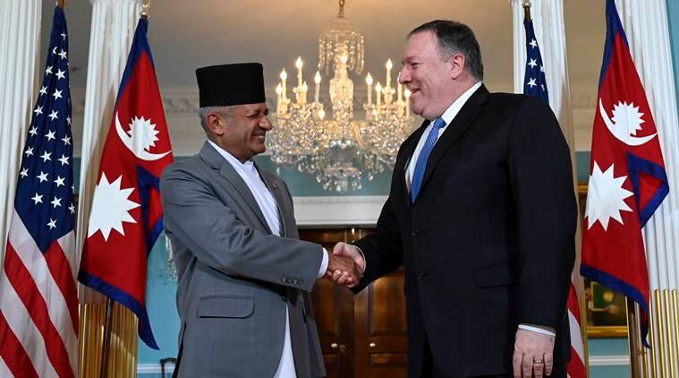 Nepal: No need for neighbours to worry, no strategic interest in Indo-Pacific