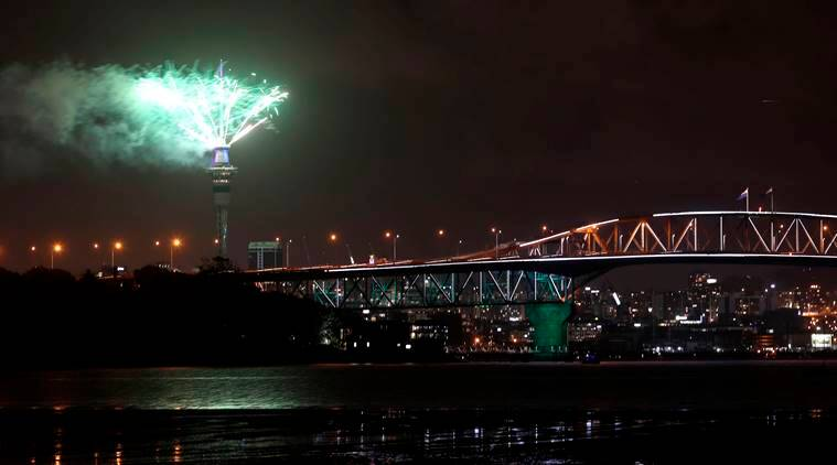 Image result for new zealand happy new year