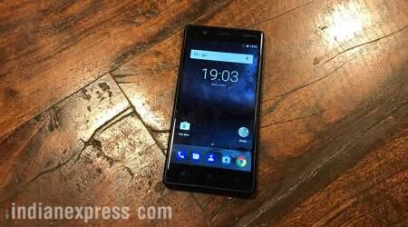 Nokia 3, Nokia 3 Android 8.1 update, Nokia 3 Android 8.1 Oreo update, Nokia 3 Android Oreo, Nokia 3 Android 8.1 Oreo update in India, Nokia 3 price in India, Nokia 3 review, Nokia 3 specifications, Nokia 3 India