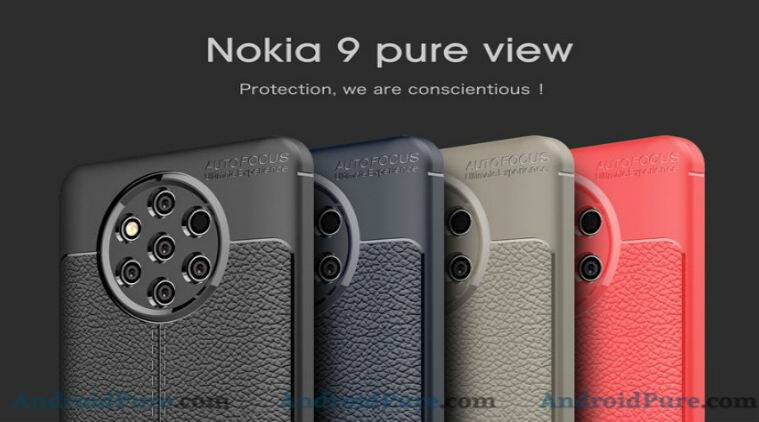 Nokia 9 PureView, Nokia 9 PureView price in india, Nokia 9 PureView leaks, Nokia 9 PureView specifications, Nokia 9 PureView launch date, Nokia 9 PureView MWC 2019, mwc 2019 Nokia 9 PureView, Nokia 9